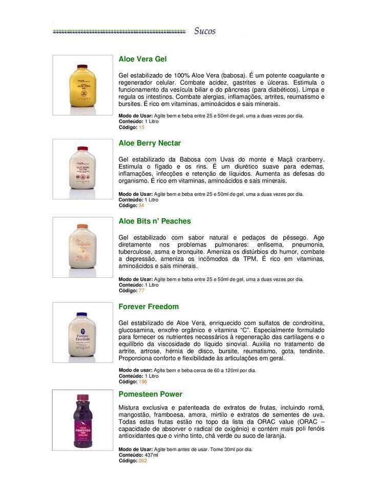 FLP Products Description