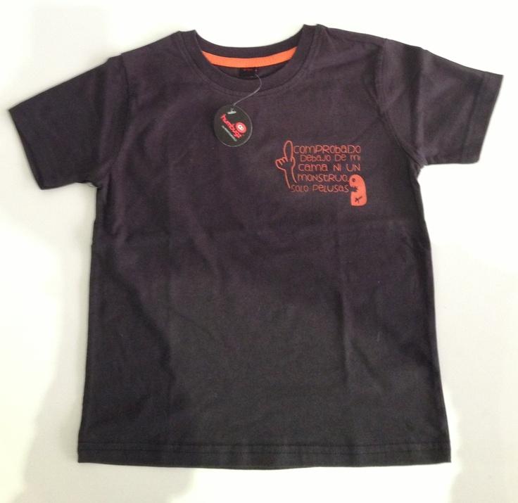 Monster T-shirt Precio 14€