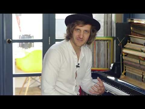 (1226) Junco Partner - Cracking NOLA piano performance from Paddy Milner - YouTube