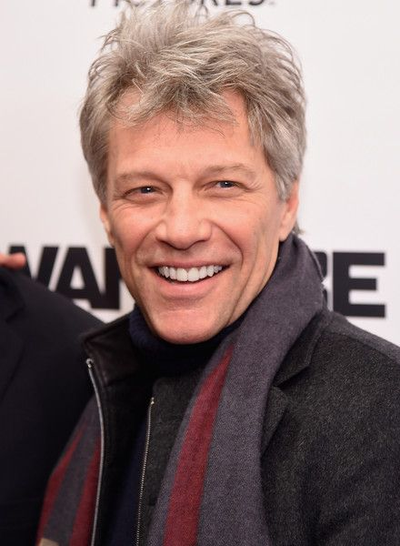 Jon Bon Jovi Photos - 'The Wannabe' New York Premiere - Red Carpet - Zimbio