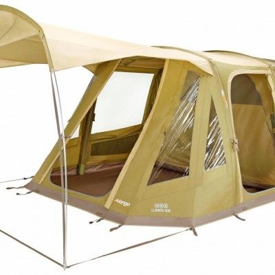 The new Vango Lumen V 400 is the smallest of the Lumen range of AirBeam tents. The styling particularly the integrated front canopy is taken from some of ...  sc 1 st  Pinterest & 12 best TENTS images on Pinterest | Tent Tents and Camp gear