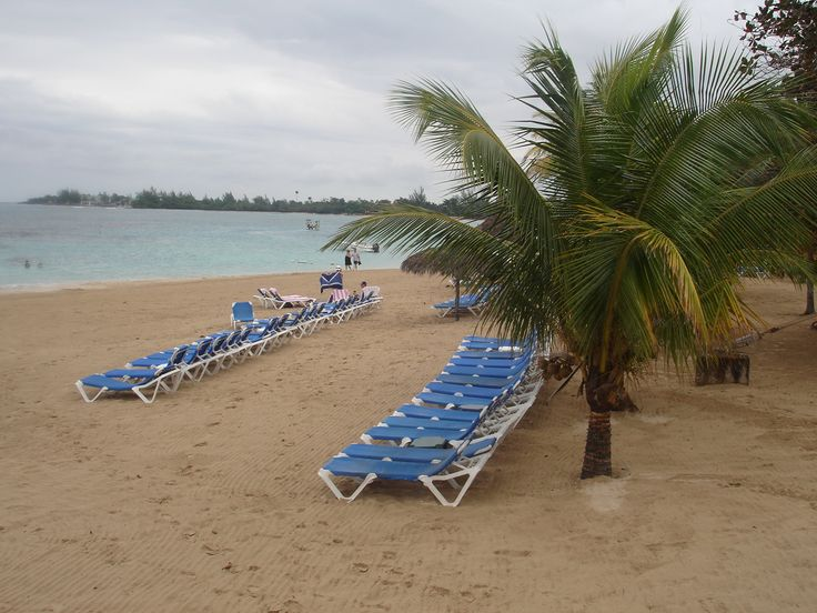 Jamaica - Run away bay