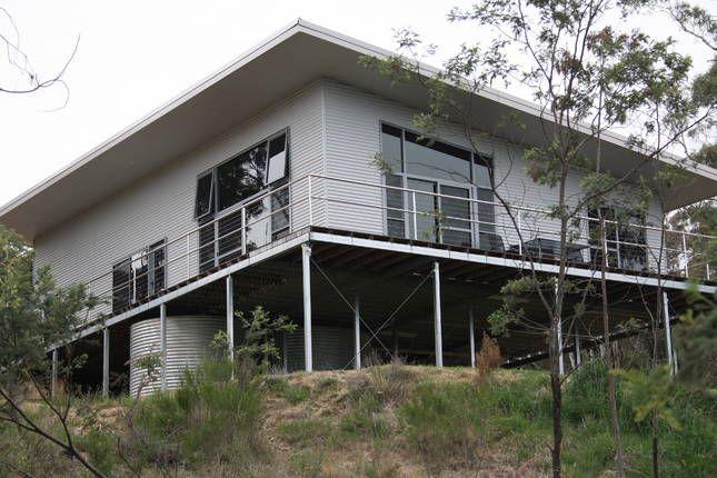 Casey's Bush Retreat, a Oberon Cottage/ House   Stayz