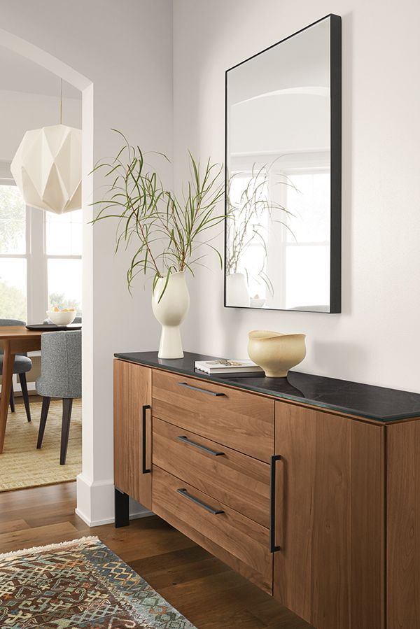 Kenwood Console Cabinet - Modern Console Tables - Modern ...