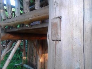 7' x 15' 2 storey timber frame for sale Kingston Kingston Area image 4