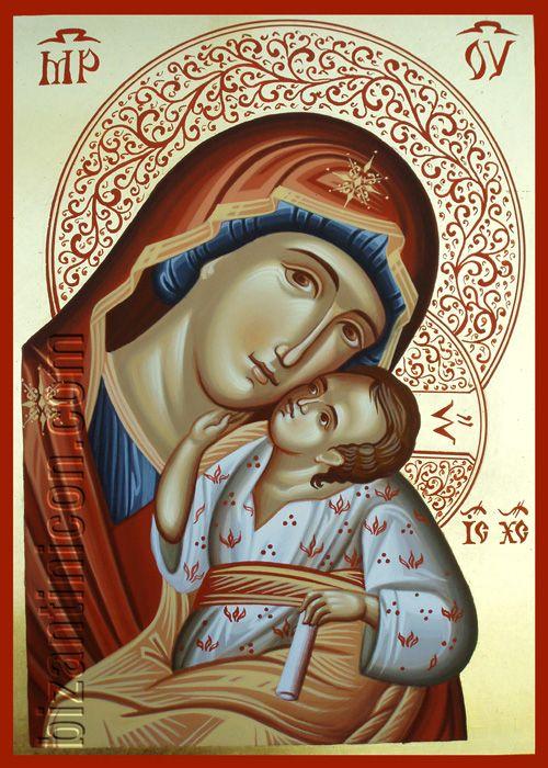Bizantin Icon
