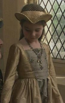 Sarah Bolger / Mary Tudor The Tudors  not sarah bolger - this is kid mary | kids costumes | Pinterest | Mary Tudor, Tudor and Sarah Bolger