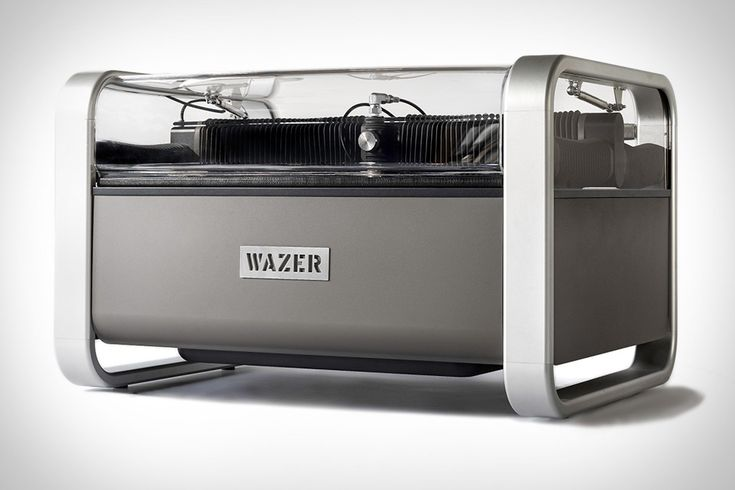 Wazer Waterjet Cutter