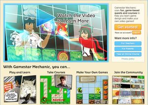 3 Online Video Game Design Programs That Are Fun and Educational