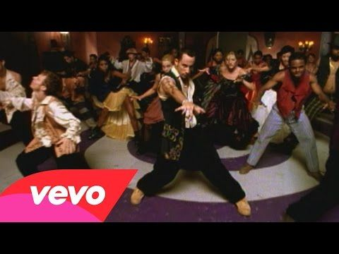 Backstreet Boys - Everybody (Backstreet's Back) (Official Video) - YouTube