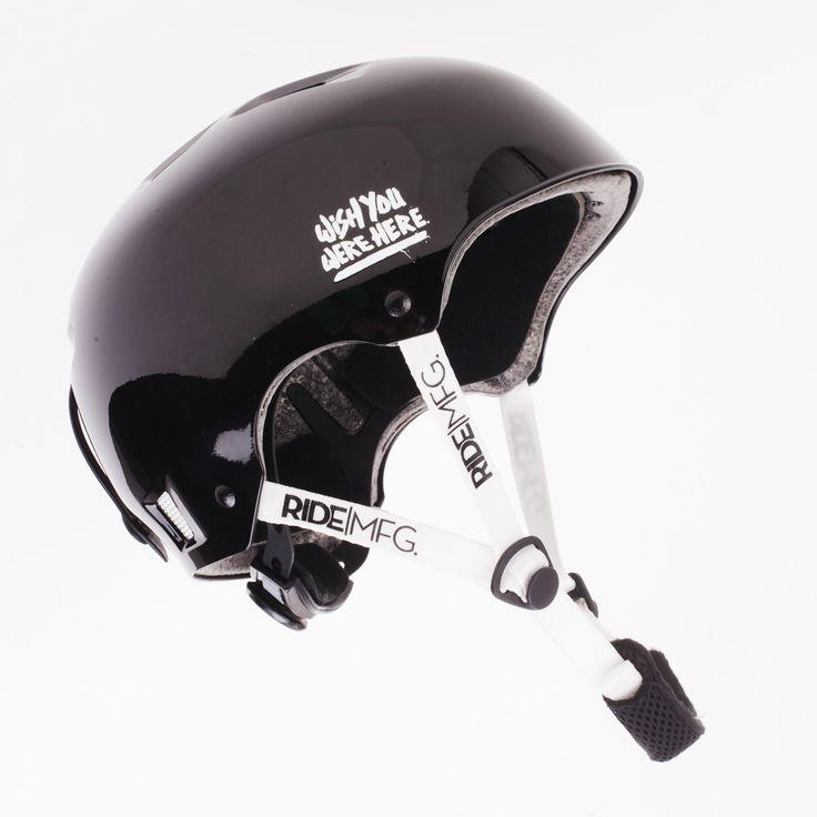 Kask RIDE GONZO PARK - kask RIDE - Twój sklep ze snowboardem | Gwarancja najniższych cen | www.snowboardowy.pl | info@snowboardowy.pl | 509 707 950