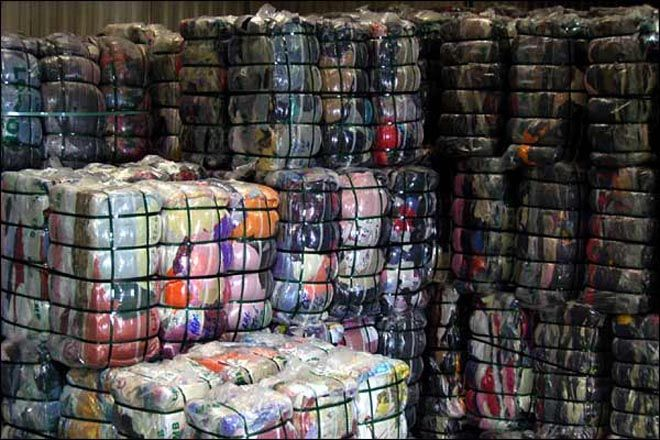 Wholesale Used Clothing Deals Recycled Clothing Grade A In 2020 Used Clothing Recycle Clothes Clothing Deals