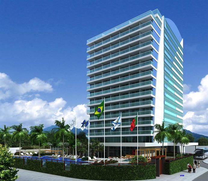 Hotel Pestana Rio Barra Apart hotel a venda pelo sistema de fração ideal na Barra da Tijuca, RJ. www.imoveisrio.com.br