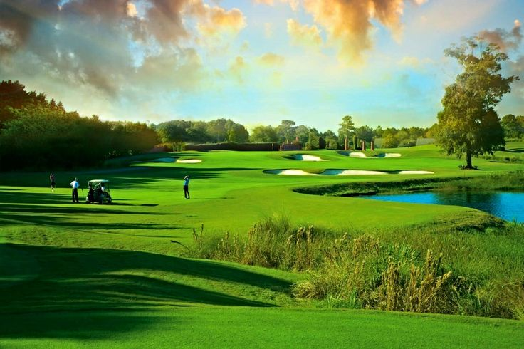 Everyone is looking for Hot Golf Vacation Deals. Check 'em out: