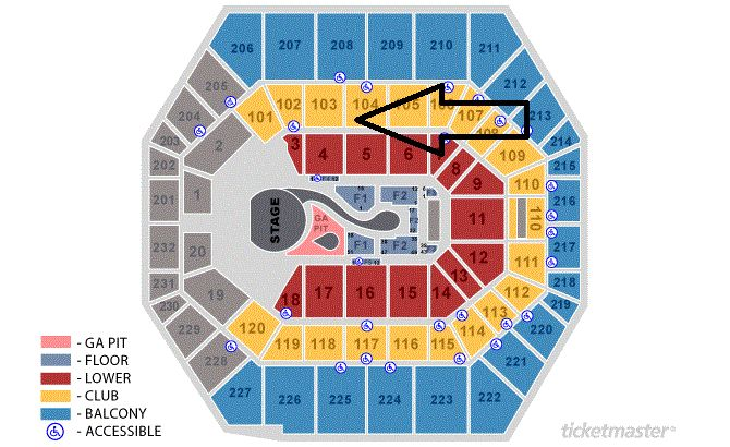 #tickets (2) 3rd Row CLUB Katy Perry Tickets, 12/9, Bankers Life Fieldhouse Indianapolis please retweet