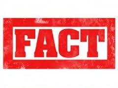 20 интересни факта  1. Разликата между времето когато е живял тиранозавъра рекс и стегозавъра е по-голяма от разликата между днес и времето когато е живял тиранозавърът.  2. Адел и Лейди Гага са по-млади от Карли Рей Джепсен.  3. Броненосците раждат единствено четиризнаци.  4. Сърцето на синия кит е толкова голямо че малко бебе може да плува във вените му.  5. Тупак е танцувал балет в гимназията и дори е получил ролята на Цар Плъх в Лешникотрошачката.  6. -40 градуса по Целзий и -40 градуса…