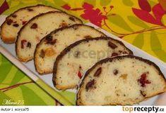 Chlebíček z bílků