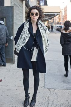 annie clark outfits - Google Search