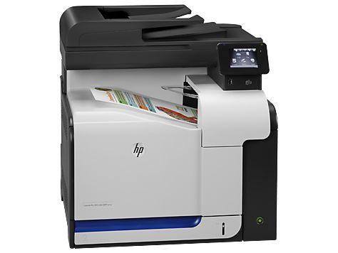 HP?? LaserJet Pro 500 (M570dn) All-in-One Colour Laser Printer (CZ271A) #laserjet