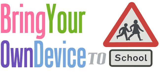 BYOD - 28 Considerations - Extremely useful for policy development and initial discussions.