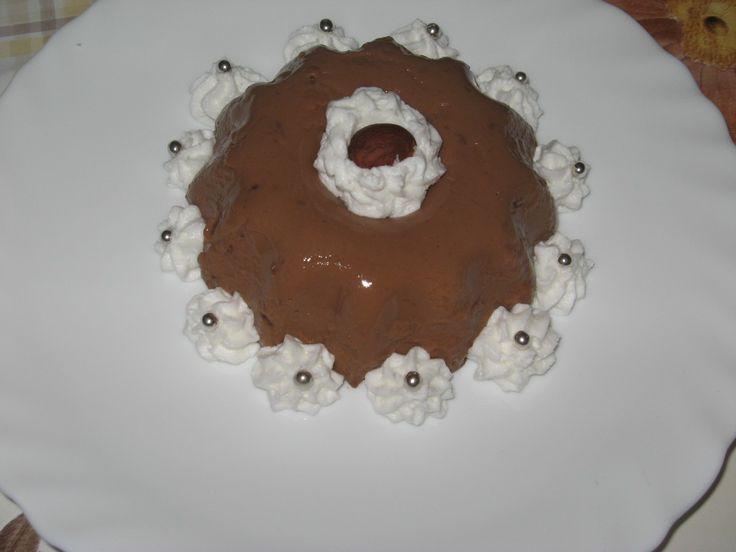 A tökéletes házi csokoládé, karamell és kávépuding receptje!