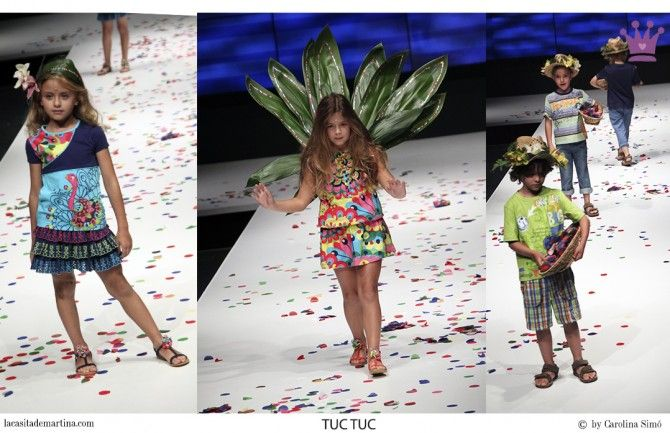 ♥ FIMI FASHION WEEK todas las propuestas de MODA INFANTIL para la próxima primavera verano 2015 ♥ : ♥ La casita de Martina ♥ Blog Moda Infantil y Moda Premamá, Tendencias Moda Infantil