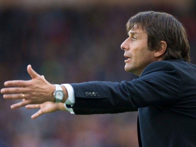 Chelsea 'dismiss Antonio Conte sacking rumours as nonsense'