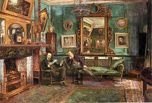Arts décoratifs victoriens — Wikipédia