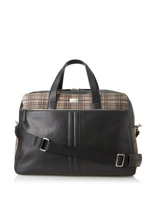 -66,400% OFF Cerruti 1881 Men's New Castle Bag (Nero)