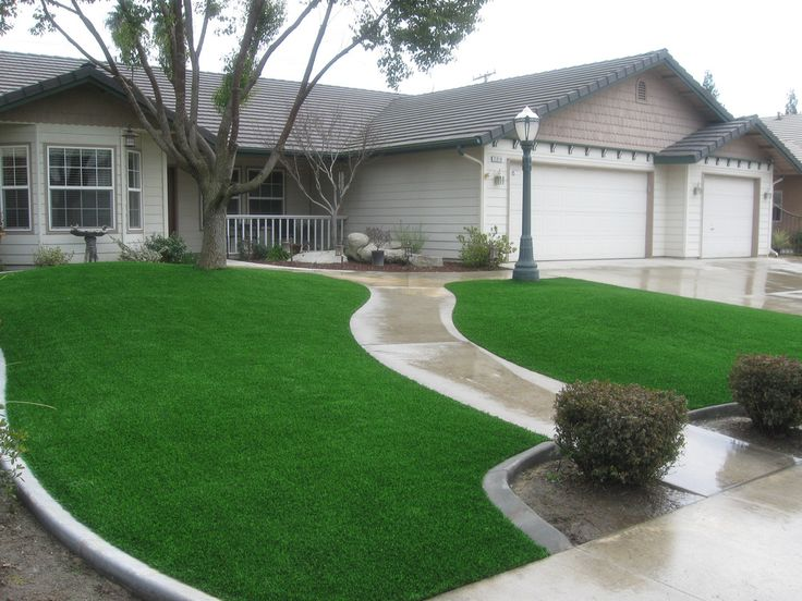 Artificial Grass San Jose Front Yard | Artificial Grass San … | Flickr