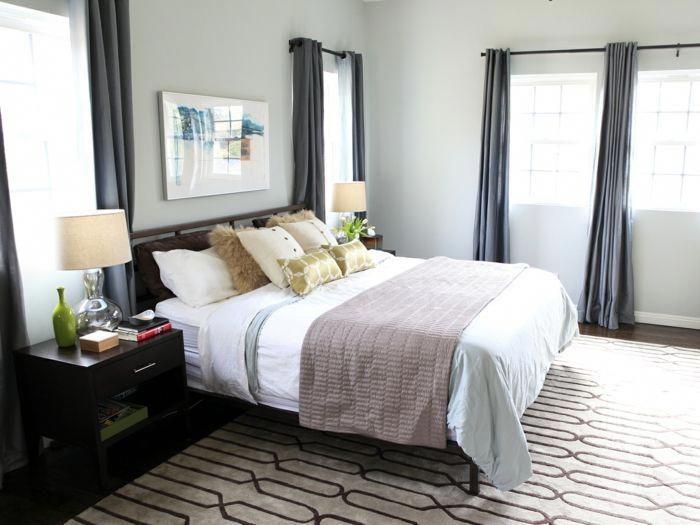 46 Blickdichte Gardinen mit dekorativem und Schutzeffekt zugleich #vorhängekind… #wohnzimmer