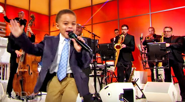 Country Music Lyrics - Quotes - Songs Harry connick jr. - 5-Year-Old Gospel Singer Steals Hearts With Heavenly 'This Little Light Of Mine' - Youtube Music Videos https://countryrebel.com/blogs/videos/5-year-old-gospel-singer-stuns-with-heavenly-this-little-light-of-mine