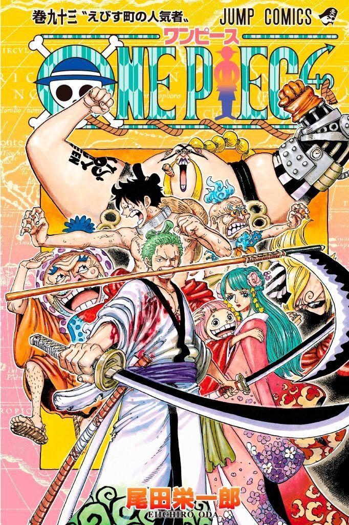 One Piece One Piece Comic Zoro One Piece One Piece Manga