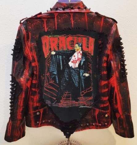 67+ trendy ideas diy clothes grunge punk rock jeans #diy ...