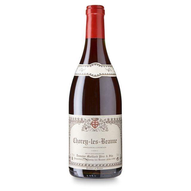 Chorey-les-Beaune - Domaine Pascal Maillard 2011 http://www.ocado.com