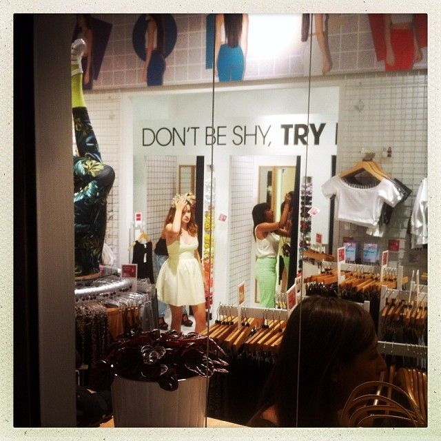 boutique american apparel à aixenprovence maintenant rue