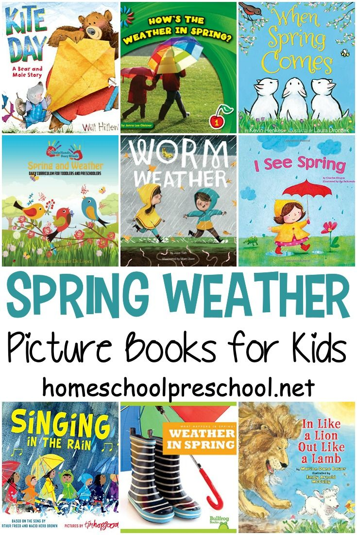 Free Printable W Is For Weather Worksheets For Preschool Preschool Books Weather Books Spring Theme Preschool [ 1100 x 735 Pixel ]