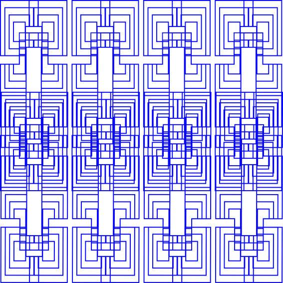 Be Diff - Estampas coordenadas   Fripo by Chris Lymma