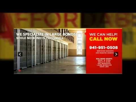 Sarasota Bail Bonds - YouTube