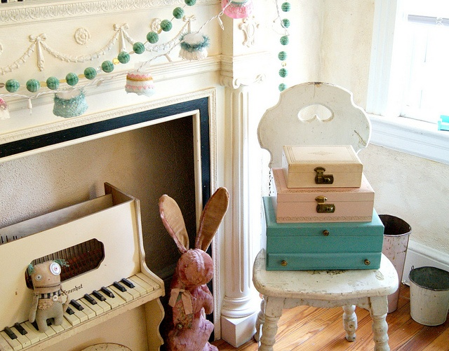 Baby Grand Pianos In Lounge Rooms