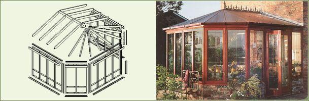 Sunroom Kits DIY or Professionally Installed