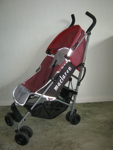 17 best images about some of the strollers i have had so for Maclaren quest accesorios