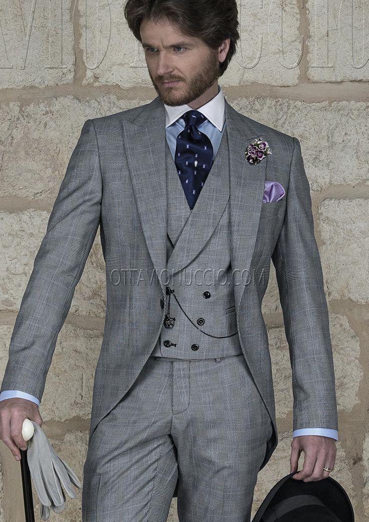 133 best gentleman groom collection images on pinterest for Morning wedding dress code
