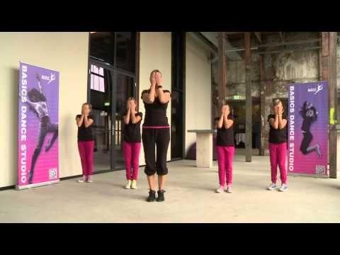 Dansje voor de Sint - YouTube