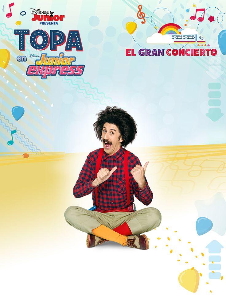 Topa | Ticketek
