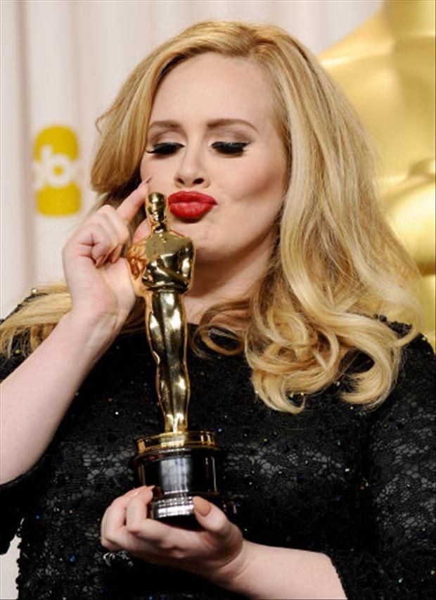 Unforgettable Moments Of The 2013 Oscars – 23 Pics