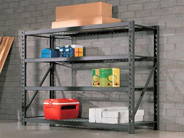 Costco Shelving Popular Choice For Store Shelving System