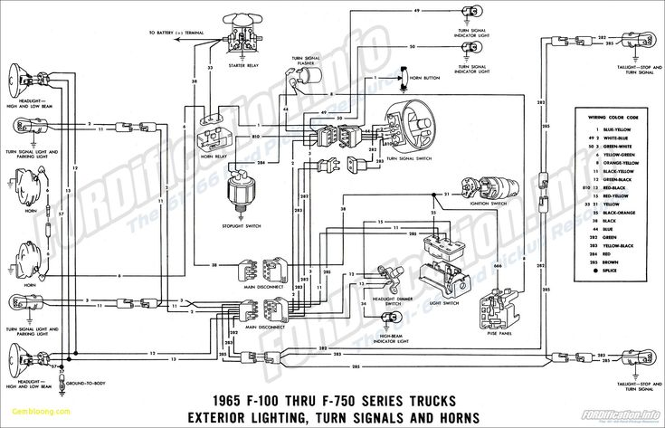 21 Ford Harness Wiring Diagram   Exterior lighting, Ford ...
