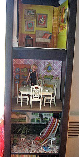 Barbie Townhouse | Addicted2Cuteness | Flickr