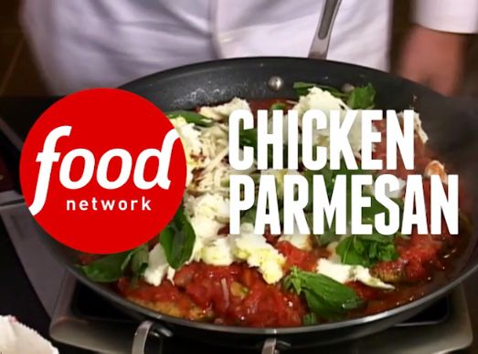 290 best tyler florence images on pinterest cooking recipes chicken parmesan forumfinder Image collections